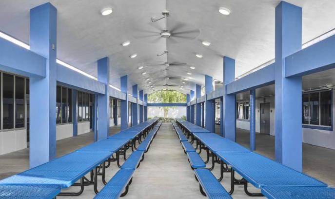 Madie Ives Elementary