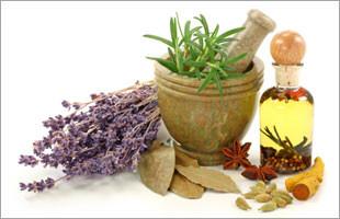 FAQ: Why herbs?