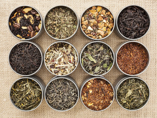 FAQ: Herbs and the Herbalist