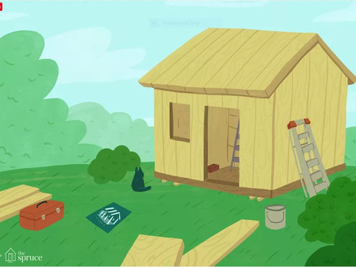 Need a project this summer? 18 Best Free Shed Plans That Will Help You DIY a Shed