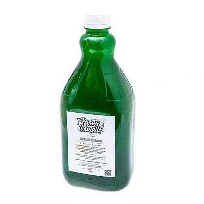 Melon Splice Slushy mix