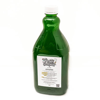 Appletini Slushy mix
