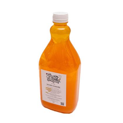 Mango Daiquiri Slushy mix