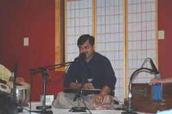 Pranab Kumar Biswas