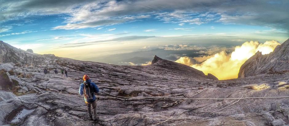 @ Mount Kinabalu 哥打京那巴鲁山:上山需要带些什么?