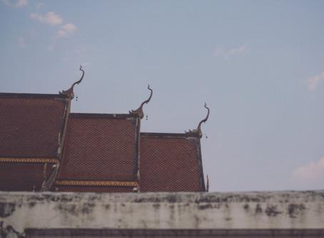 @ Chiang Mai 清迈:迷茫的三个月