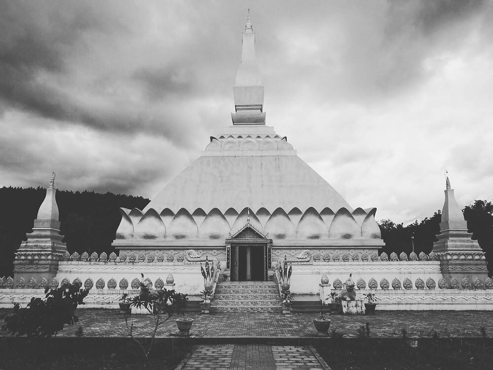 Luang Namtha 琅南塔