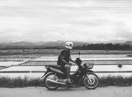 @ Luang Namtha 琅南塔:一个我无法爱上的地方