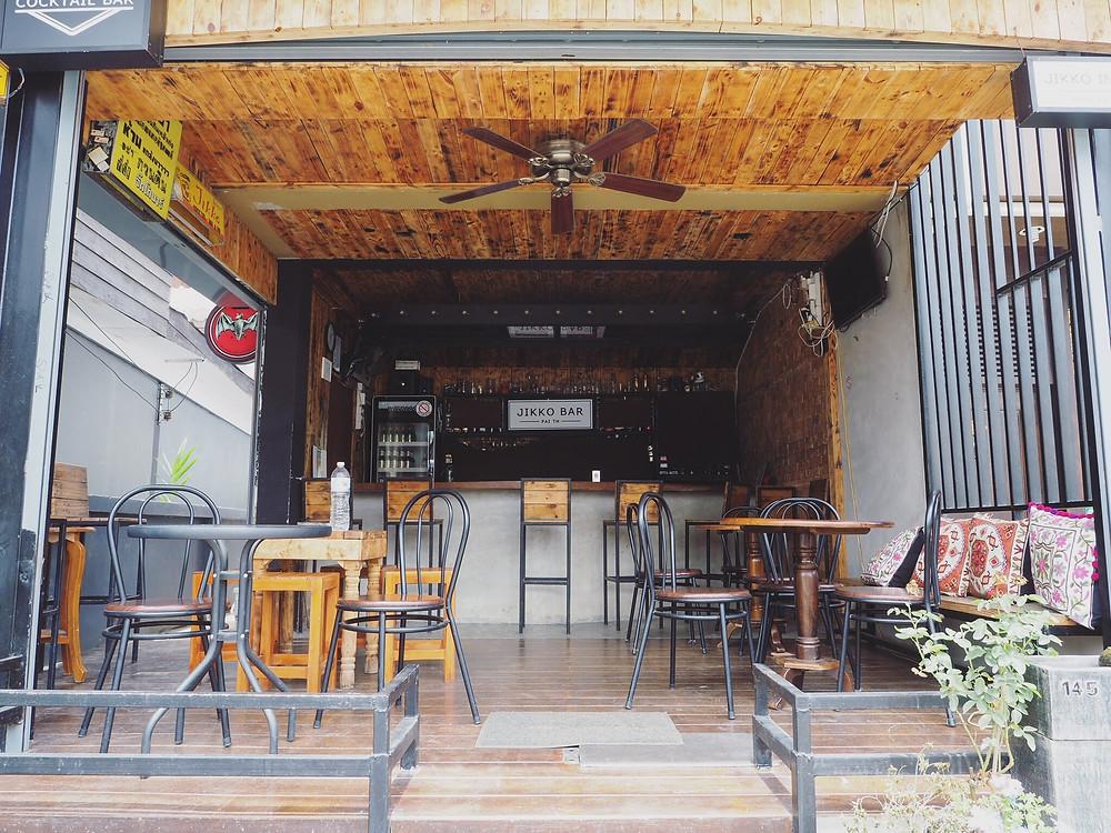 拜县酒吧 Jikko Bar