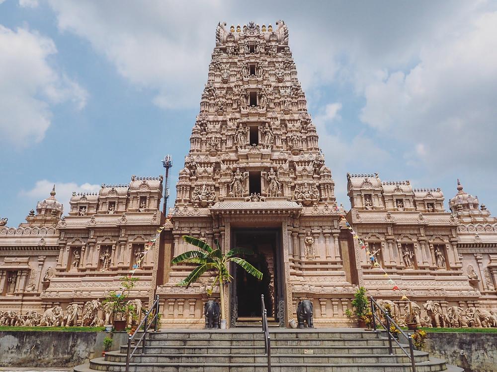 Sri Shakti Devasthanam Temple