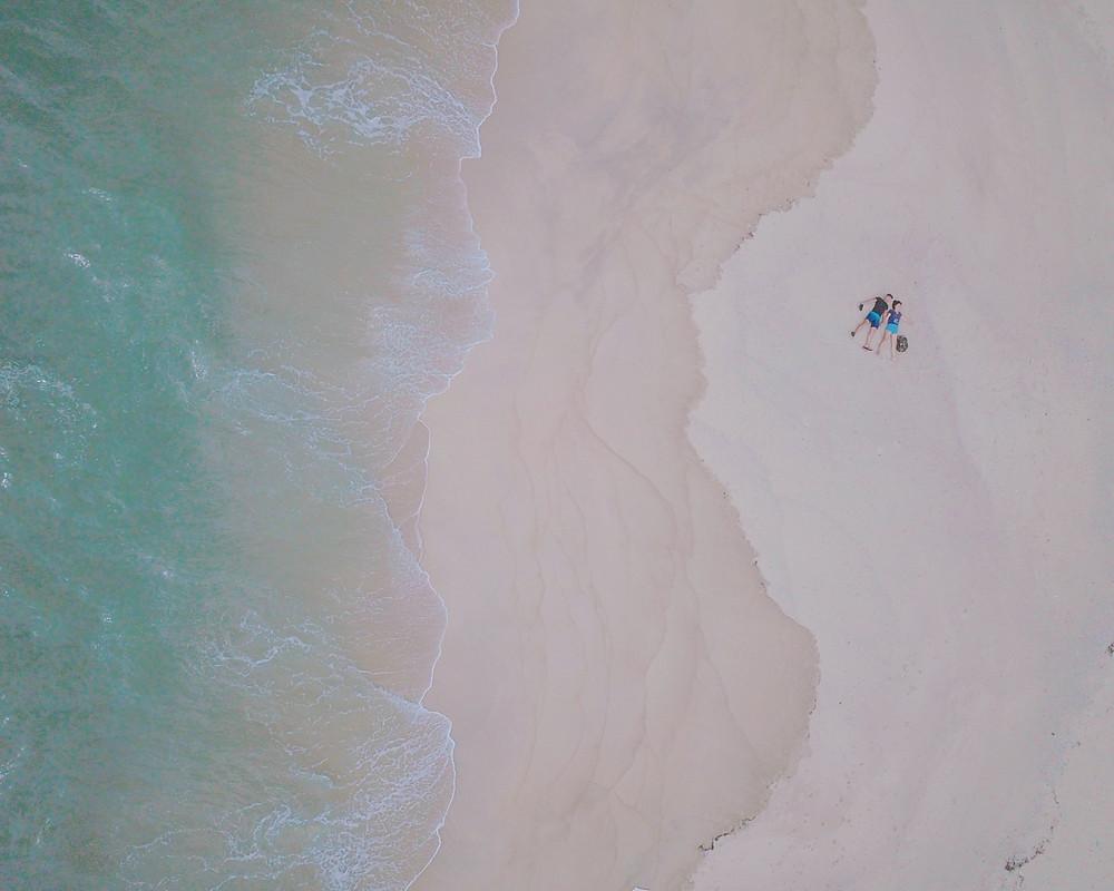 Batu Feringghi Beach 峇都丁宜沙滩