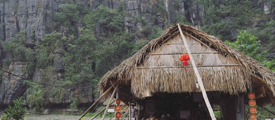 @ 旅行分享:我5个难忘的住宿经验