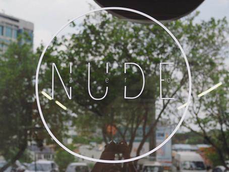 @ Nude (The Zero Waste Store):你零废弃了吗?