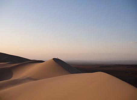 @ Mongolia 蒙古:那片永恒的蓝天