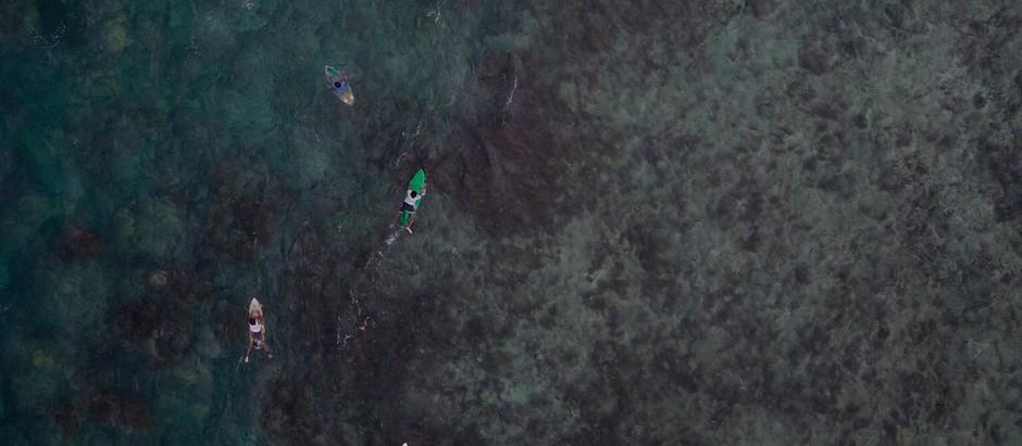 @ Siargao 锡亚高:没有冲浪的环岛游