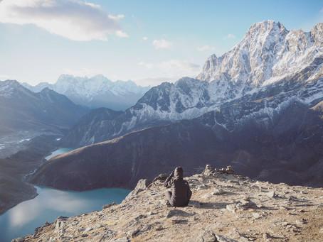 @ Everest Base Camp Trek 珠穆朗玛峰大本营:带这些去准没错