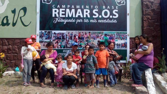 Emergency Relief for Peru Flooding and Mudslides