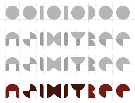 asimitree logo design