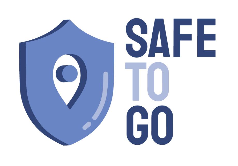 SafeToGo