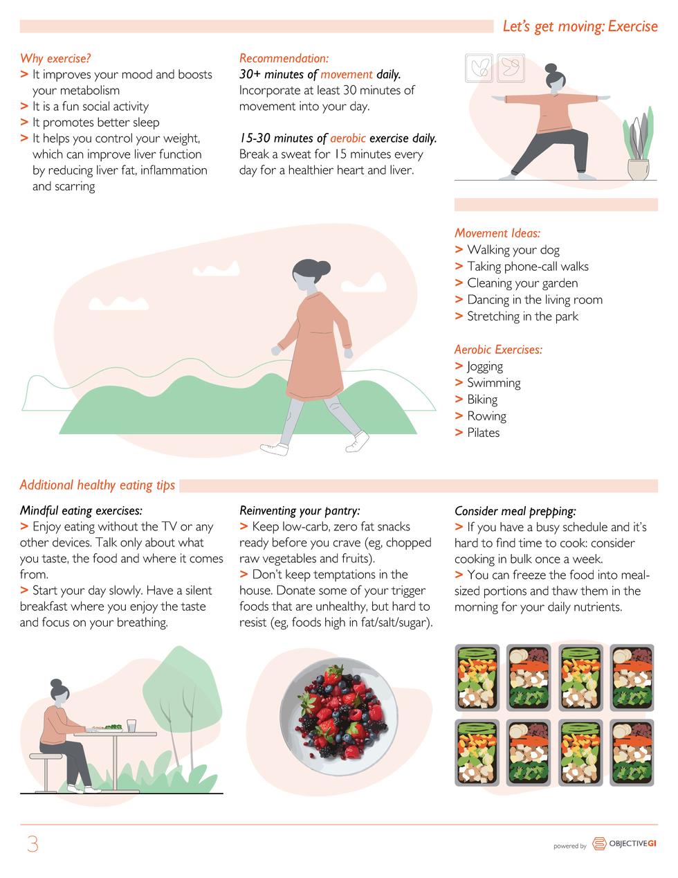 Liver Wellness Guide 3