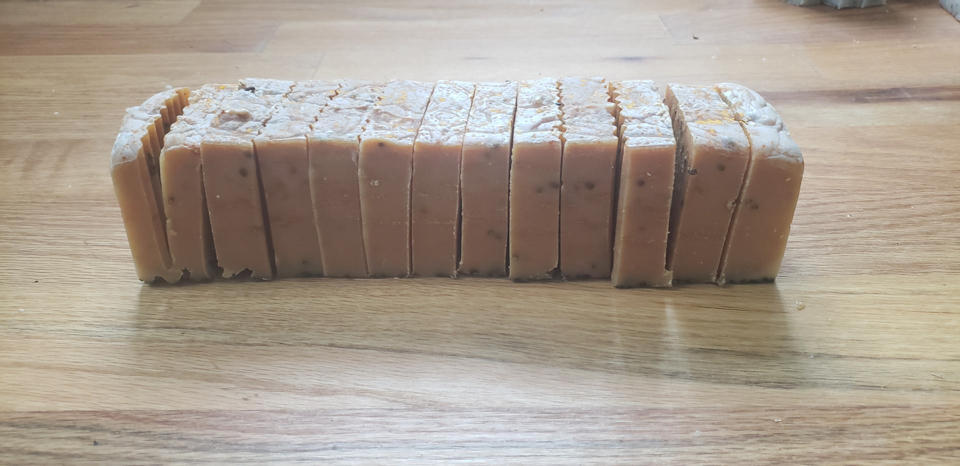 SOAP BATCH 7 - BAR
