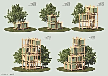 Treehouse Module