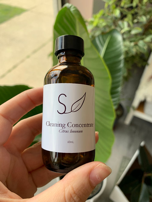 Cleaning Concentrate