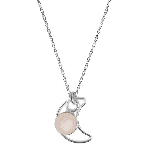 Lovebeam Silver Necklace