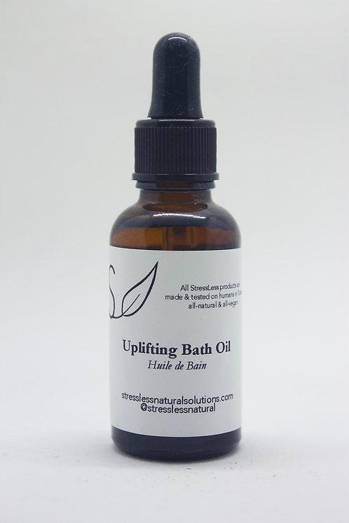 Uplifting Bath Oil