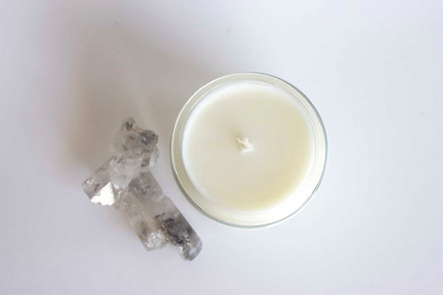 Lavender & Sweet Orange Aromatherapy Candle