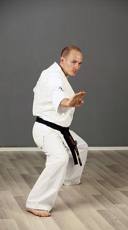 maciej miller toshi karate leszowola 5.j