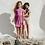 Thumbnail: Kira - Daisies Baby Doll Dress