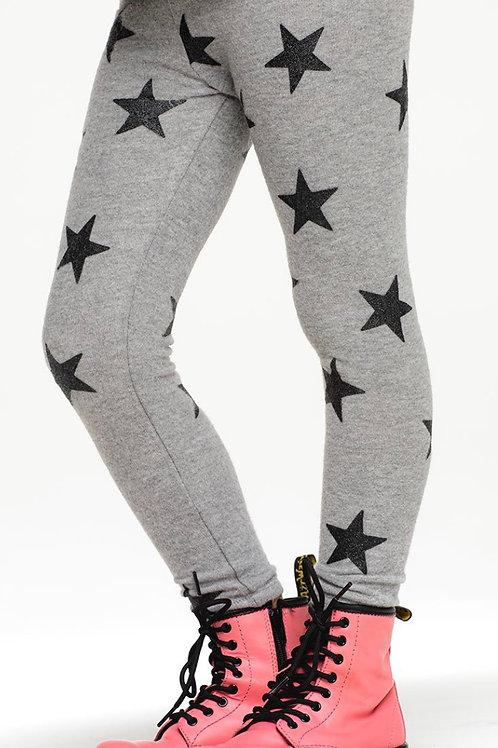 Chaser - Sparkle Star Soft Leggings