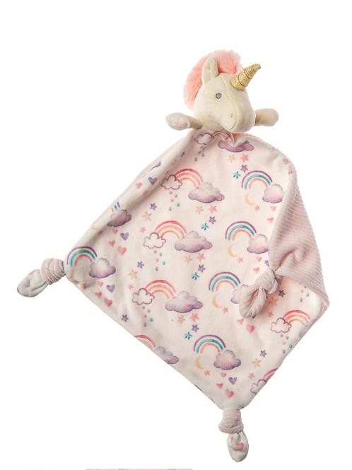 Mary Meyer - Little Knottie Unicorn Blanket