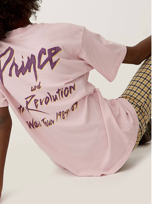 Daydreamer - Prince And The Revolution Tee