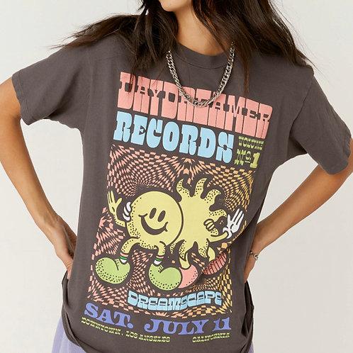 DayDreamer - DayDreamer Records Festival Tee