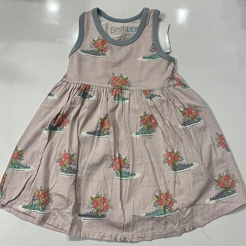 Bestaroo - Sneaker Dress