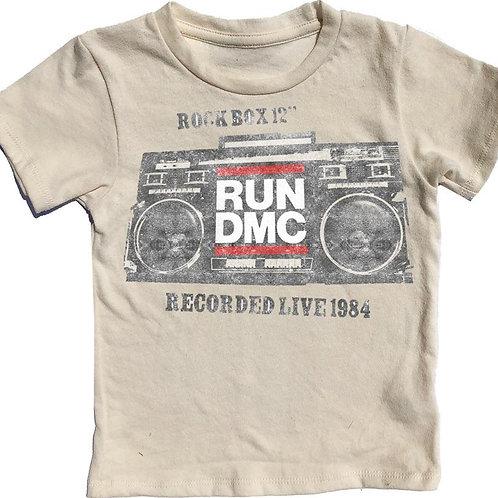 Rowdy Sprout- Run DMC T-Shirt
