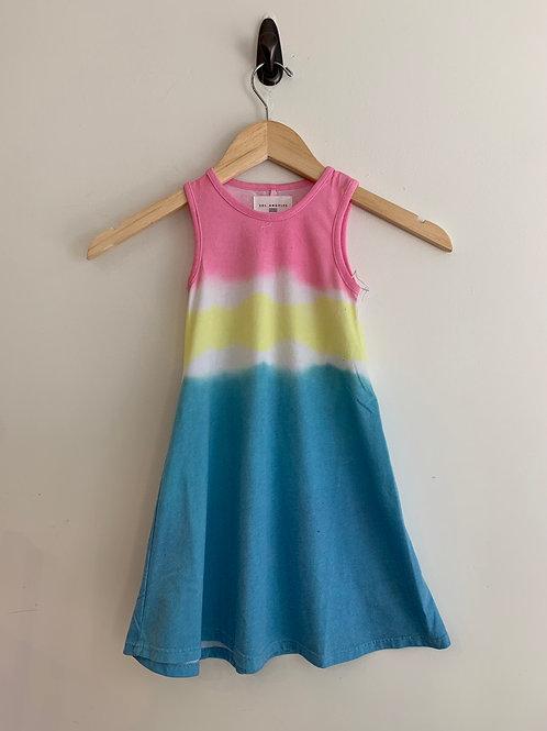 Sol Angeles - Colorblock Tank Dress
