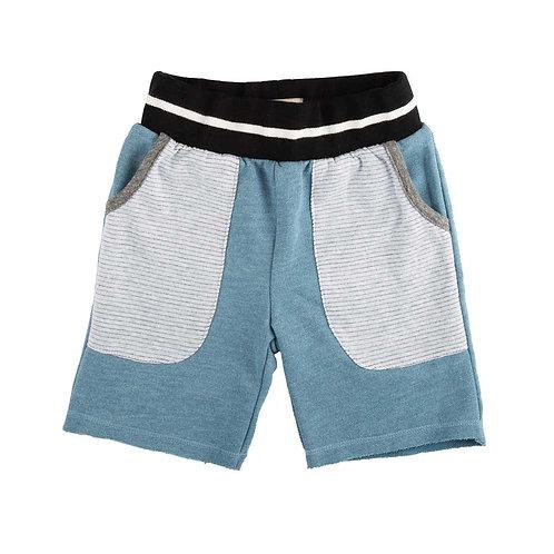 Miki Miette - Cruz Blue Shorts