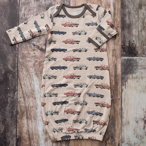 Bestaroo - Hot Rods Baby Sleep Sack