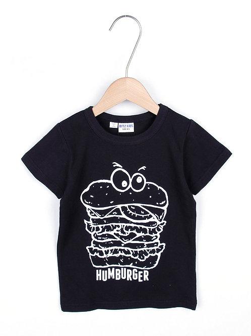 Bitz Kids - Humburger Shirt