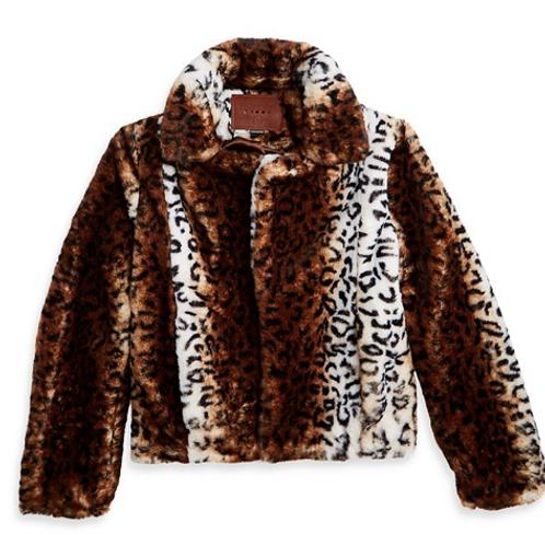 BLANKNYC - Thundercat Girls' Coat