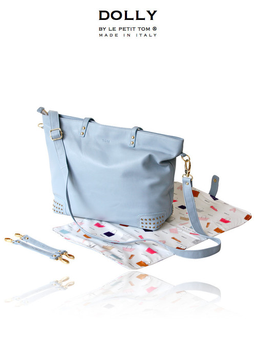 Dolly S Unique Moccasin Bag Is A Sleek Elegant And Fashionable Baby From Ery Soft Italian Leather High Fashion Will Be Treasured For