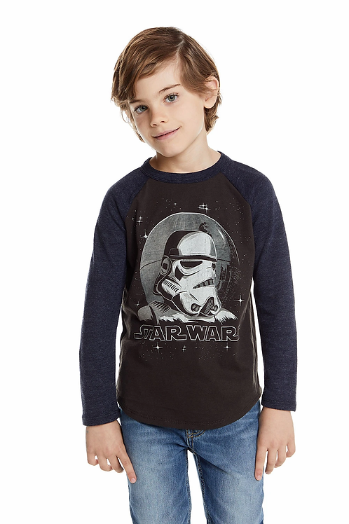 Chaser - Star wars Long Sleeve