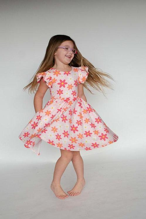 Ollie Jay - Blossom Olivia Twirl Dress