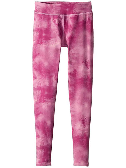 Spiritual Gangster - Sunset tie dye Leggings