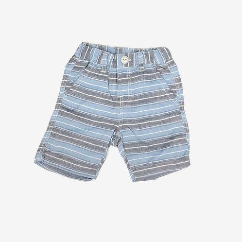 Bitz Kids - Blue Striped Shorts