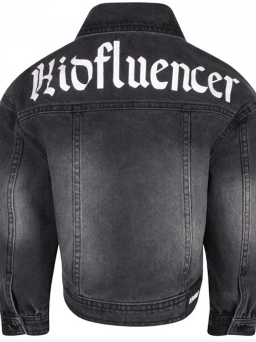 It's In My Jeans - Kidfluencer Denim Jacket