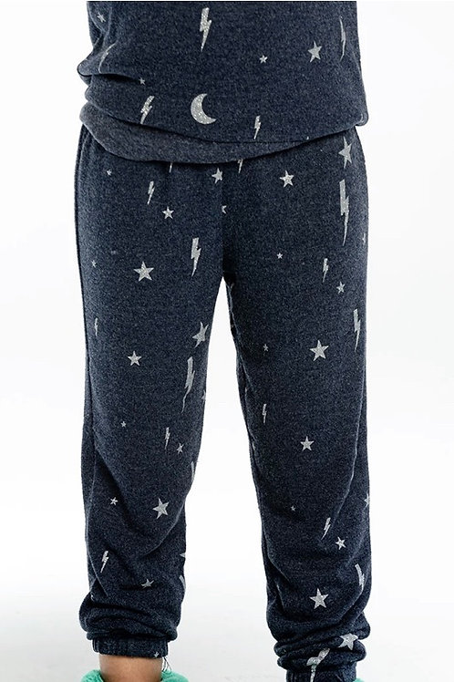 Chaser - Stars and Bolts Joggers